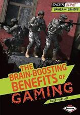 ShockZone (tm) -- Games and Gamers: The Brain-Boosting Benefits of Gaming by...