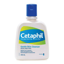 Cetaphil Gentle Skin Cleanser 250mL- Especially For Sensitive Skin
