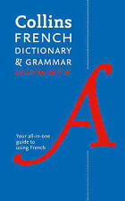 Collins French Dictionary and Grammar: Essential Edition: 60,000 Translations P…