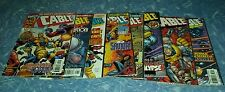 Cable 45-52 comics lot run set movie collection xforce current age volume 1