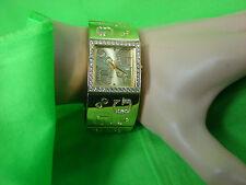 Guess G logo Cuff Bracelet Watch G960491 Beautiful