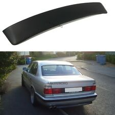 BMW E34 5ser. Sedan Rear Window Sunguard Roof Spoiler Extension Deflector Visor