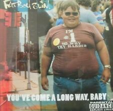 Fatboy Slim - You've Come a Long Way, Baby   (CD) .. FREE UK P+P ..............