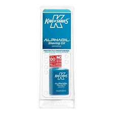 King Of Shaves Alpha Shaving Oil Sensitive Skin Protects & Moisturises - 15ml