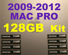 128GB Mac Pro 2009-12 • 4,1/5,1 8/12 core • RAM Memory Upgrade for DUAL CPU ONLY