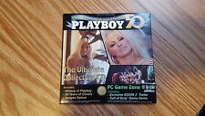 Playboy 50 Erotic on DVD 2003
