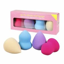 Beauty Flawless Makeup Blender Foundation Puff Multi Shap by Bundle Monster BBB