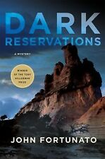 Dark Reservations : A Mystery by John Fortunato (2015, Hardcover)