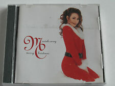 Mariah Carey - Merry Christmas (CD Album) Used Very Good