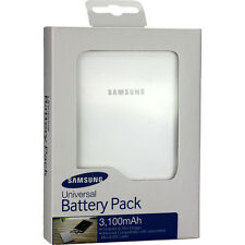 Genuine Samsung Galaxy S6 SM-G920 S6 Edge Portable 3100mAh Battery Pack