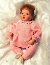 "Lee Middleton Doll 20"" Newborn Butterfly Dreams Doll #1539"