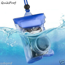 Digital Camera Waterproof Bag Video Protector Case Recorder Dry Pouch Cover