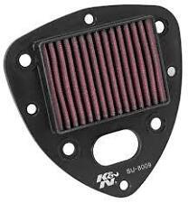 K&N AIR FILTER FOR SUZUKI BOULEVARD C50 805 2009-2015 SU-8009