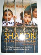 Suad Amiry Sharon an my mother-in-law ISBN 9781862078116