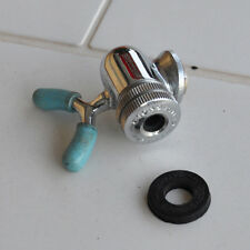 Pompa CAMPAGNOLO Pump Connector adapter + Washer for colnago moser silca