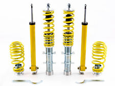 Audi A3 8L 2WD 1996-2003 FK AK Street Adjustable Coilover Suspension Kit