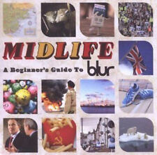 DCD Blur Midlife A Beginner`s Guide To Blur (Girls And Boys) 2009 Parlophone