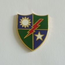 75th RANGER Rt (Crest)