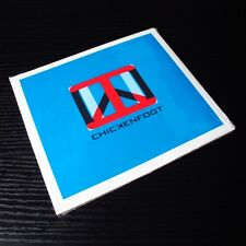 Chickenfoot - III 2011 USA CD Sealed NEW Digipak [Van Halen, Joe Satriani] #X17