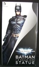 Batman 1:6 scale The Dark Knight Rises statue
