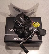 New LEW'S SSG1HL Speed Spool LFS Baitcaster Bass Fishing Reel 6.8:1 Left Hand