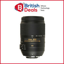 Nikon 55-300mm f/4.5-5.6G ED VR AF-S DX Zoom Lens for Nikon SLR BRAND NEW IN UK