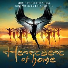 Brian Byrne - Heartbeat Of Home   - CD  Nuovo Sigillato
