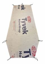 Custom Tyvek Ultralight Tent Footprint Fits Big Agnes Fly Creek UL2 and HV UL2