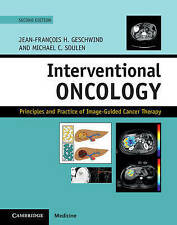 Interventional oncology, geschwind, jean-francois h.