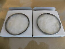 1971 72 73-75 Arctic Cat 340 Cheetah_Panther_Puma_Lynx Piston Ring Sets x2_.02os