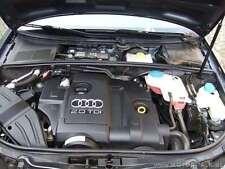 BPW MOTORE ENGINE MOTEUR condor AUDI a4 8ec 2,0 TDI 8v 103 KW 140 CV quattro Cabr