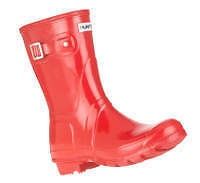 Hunter Original Short Gloss Ladies Wellies UK 3-8