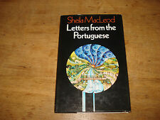 Letters from the Portuguese MacLeod, Sheila,SIGNED COPY,FIRST EDITION H/B 1971