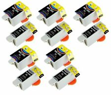 10 Kodak 30 XL Ink Cartridge for 30XL Printers ESP C315 C310 C110 C115 Hero 5.1