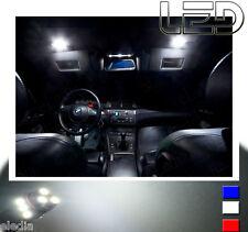 PACK LED interieur Essentiel 14 Ampoules Blanc Pour BMW E46 316 318 320 325 330