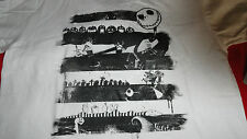 Large Youth Jack Skellington Nightmare Before Christmas Tee Shirt NWT
