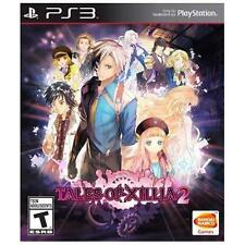 NEW  --  Tales of Xillia 2  --  Sony PlayStation 3 PS3 * Brand New & Sealed *