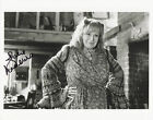 JULIE WALTERS Signed 10x8 Photo HARRY POTTER & INDIAN SUMMERS COA