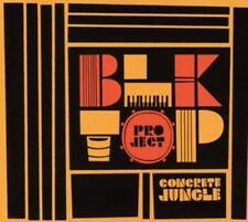 Blktop Project (Guerrero/Barbee) - Concrete Jungle - CD NEU