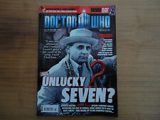 Doctor Who Magazine. Issue# 425. August 2010