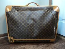 Louis Vuitton Jumbo Pullman Trunk Suitcase, Amazing Vintage Piece, MUST SEE