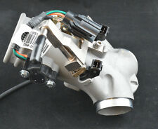 P0803.1AAA NEW Buell Throttle Body Manifold 49mm, 2004-2007 XB12 Models, (U10D)