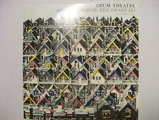 "DRUM THEATRE Home (Is Where The Heart Is) - 1986 UK 12"" – Synth-Pop - BARGAIN!"