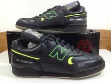 Vintage 1986 new balance 502 astro chaussures de football soccer baskets uk 7 us 7.5 og