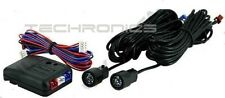DIRECTED ELECTRONICS INTERIOR SENSOR ULTRASONIC 509U VIPER PYTHON CLIFFORD