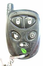 ORBIT COMMAND STARTER REMOTE CONTROL NAHTDK4 ALARM FOB ENTRY REPLACEMENT PHOB