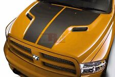 For RAM 1500 09-16 Dodge SRT2 style Fiberglass hood SRT2-09RAM-H Free Shipping
