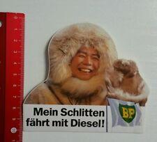 Aufkleber/Sticker: BP British Petroleum - Diesel (060316142)