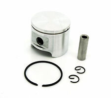 PISTON ASSEMBLY FITS HUSQVARNA 353 & 350 CHAINSAWS. 45mm. NEW. 537 22 36 02