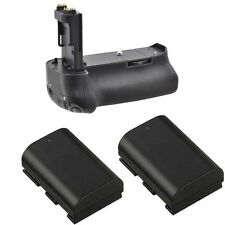 Free Shipping Battery Grip for Canon EOS 5D Mark III 5D III as BG-E11+ 2 LP-E6